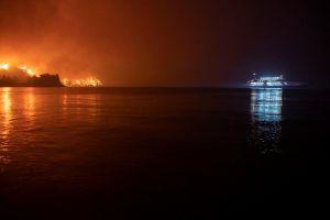 Жителей острова предупредили: «Готовьтесь к эвакуации!»