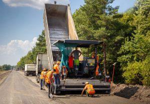 Дніпропетровщина: З'єднає «жемчужна» дорога