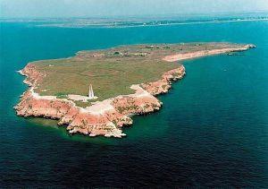 Остров новых открытий