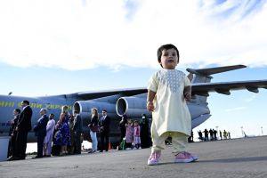 Эвакуация из Афганистана подходит к концу