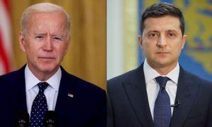 Встреча Владимира Зеленского и Джо Байдена состоится 1 сентября