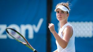 Свитолина выиграла 16-й титул WTA!