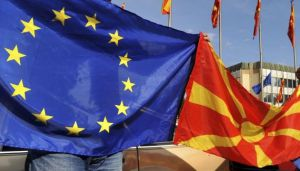 Северная Македония: Моральные долги также следует выполнять