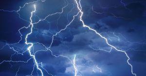 В Болгарии молнии убили двух человек