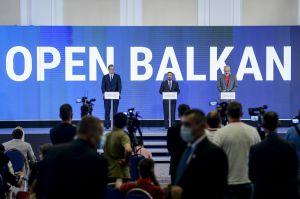 Приштина критически относится к проекту Open Balkan