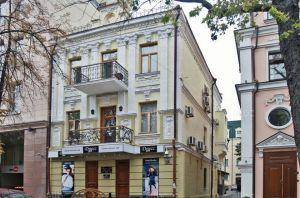 Під знесення може піти історична будівля у Києві