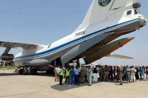 Эвакуация из Афганистана продолжится