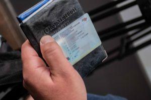 Ривненщина: Будут регистрировать автомобили на месте