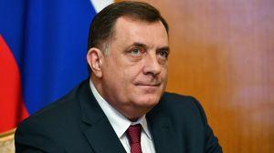 Члены коллективного президиума Боснии и Герцеговины просят сменить Додика