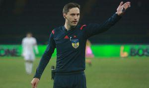 Украинцы рассудят матч ЧМ-2022
