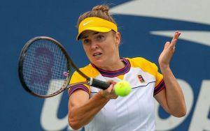 Свитолина  вышла в третий круг  US Open