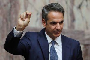 Премьер-министр Греции вновь перетасовал кадровую колоду