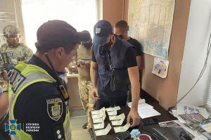 Херсон: Преступную группировку разоблачили... в полиции