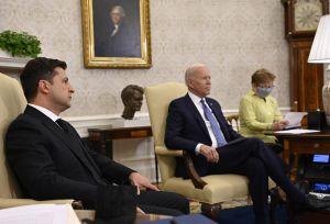 Связи между Украиной и Соединенными Штатами крепче, чем когда-либо