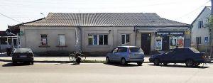 Старое здание продали в шесть раз дороже — за шесть миллионов гривен