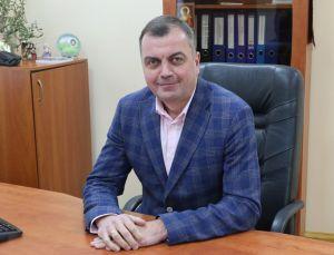 Михаил Волынец: «В районе чрезвычайно трудолюбивые люди»