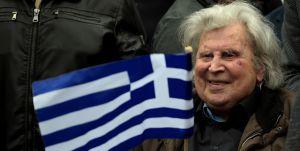 Греция прощается с великим композитором и человеком