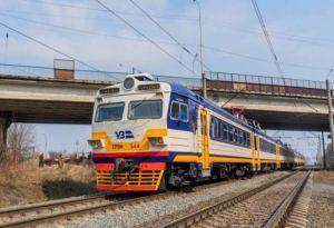 Київщина: У передмістя — на модернізованій електричці