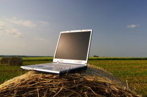 Якщо є хоча б один соціальний об'єкт, буде й Інтернет
