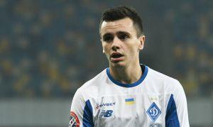 Футбол: Украинец — среди лучших