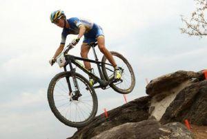 Велоспорт: Попова выиграла «бронзу» на ЧМ