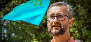 Крымскотатарский активист останется за решеткой