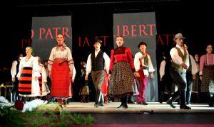 Венгры помогли обновить сцену театра