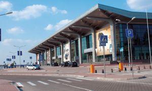 Аэропорт «Харьков» установил рекорд