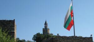 Болгария: К протестам присоединились молодожены