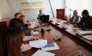 Луганщина: Международные партнеры помогут с мониторингом окружающей среды