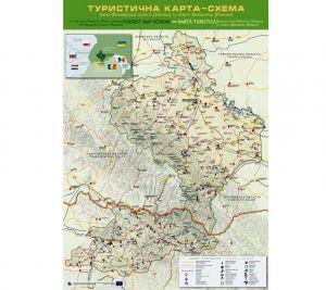 Карпатский  культурный путь открыт