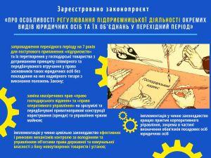 Руслан Стефанчук: «Законопроект № 6013 — механизм, который поможет правильно и безболезненно навести порядок  в предпринимательской деятельности»