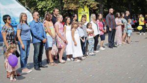 Николаев: Счастливый дом, где много детей