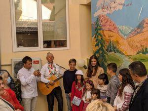 В Черновцах отмечают годовщину исполнения песни