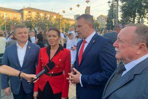 В Дружковке отпраздновали 240-летие города