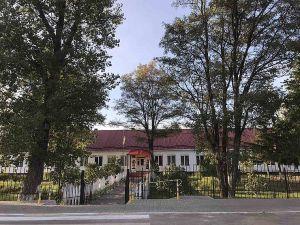 Дроздынь: в двух километрах  от белорусско-украинской границы