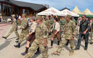 Львовщина: Фестиваль на родине героев