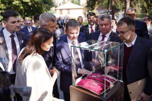 Вінниця: Представили муніципальні нагороди