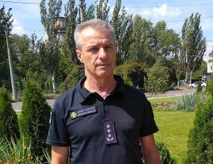 «Суровый, но справедливый» офицер Лучаков