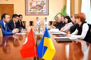В Кропивницком надеются на турецкие инвестиции