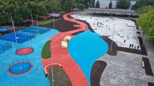 Сумы: Пообещали урбан-парк