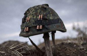 Враг прицельно обстрелял позиции военных