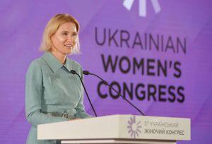 Генерация новых идей, поиск решения  проблем и мотивация женщин к лидерству