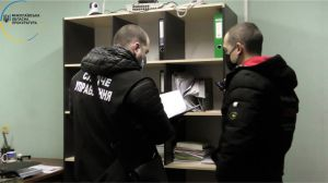 Николаевщина: Будут судить «черных археологов»
