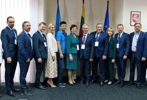 Почетное консульство как продолжение давних связей