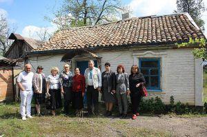 Родина Петра Ребра принимала фестиваль поэзии