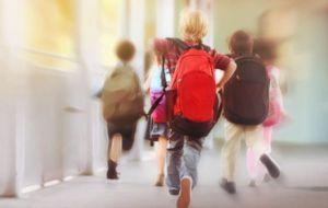 Навчальний рік у Болгарії розпочався