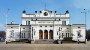 Парламент Болгарии вновь распущен