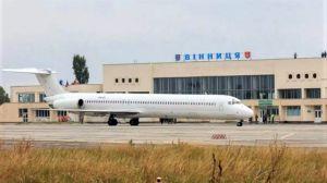 Розпочато реконструкцію злітної смуги аеропорту «Вінниця»