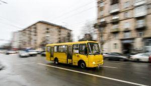 Сервіс київських маршруток покращать... інспектори